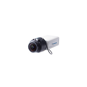 GV-BX12201 Series 12MP H264 Low Lux WDR D/N Box IP Camera