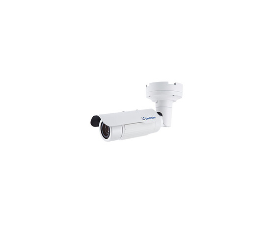 GV-BL2511-E 2.0MP H264 3x zoom Super Low Lux WDR IR Arctic Bullet IP Camera