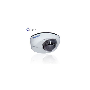 GV-MDR1500 1.3MP H264 Super Low Lux WDR Mini Fixed Rugged Dome