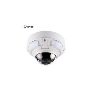 GV-VD5340-E 5.0MP H264 3x zoom WDR IR Arctic Vandal Proof IP Dome