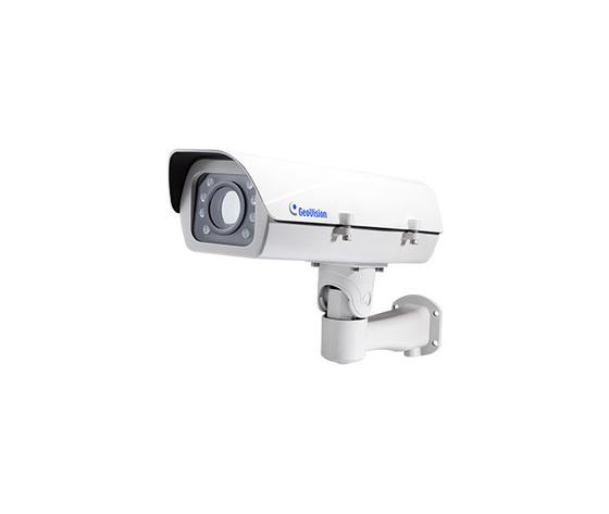 GV-LPC1200 1MP 10x Zoom B/W Network Camera