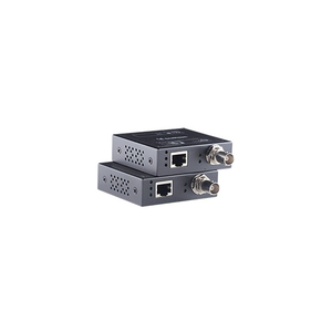 GV-PoC0100 1-Port BNC PoE over Coaxial Extender