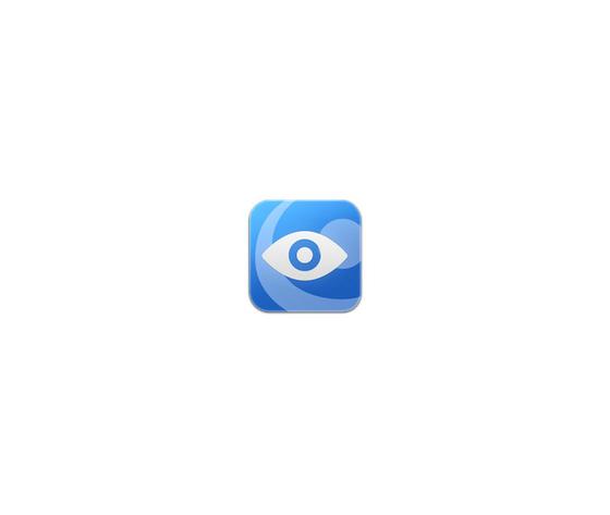 GV-Eye V2.2.1 per iPhone, iPod Touch e iPad