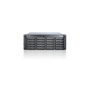 GV-Hot Swap NVR System V5 (Rev.B) - 4U, 20-Bay (Windows 7 - 64bit)