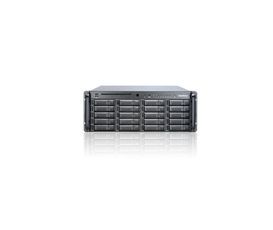 GV-Hot Swap NVR System V5 (Rev.B) - 4U, 20-Bay (Windows 7 - 64bit)