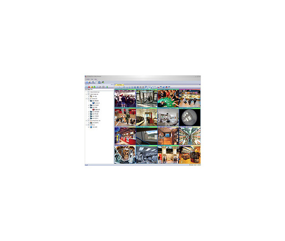 GV-EDGE Recording Manager (Versione Windows)