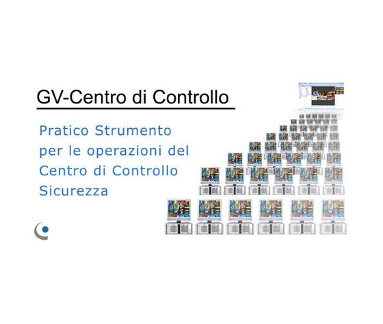 GV-Centro di Controllo (Windows 8 - 64 bit)