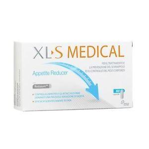 3 XLS MEDICAL APPETITEREDUCER 60 COMPRESSE