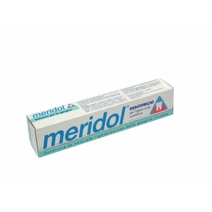 10 MERIDOL DENTIFRICIO 75 ML
