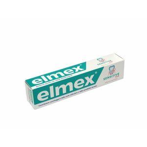 10 ELMEX SENSITIVE DENTIFRICIO 75 ML
