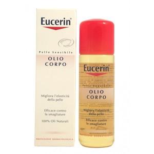 EUCERIN OLIO CORPO 125 ML