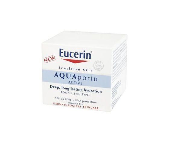 EUCERIN AQUAPORIN ACTIVE 50ML CREMA