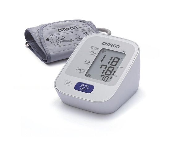 Misuratore di pressione automatico da braccio M2 Intellisense - Omron