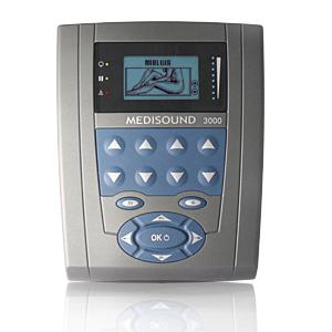 Ultrasuoni Medisound 3000 - Globus