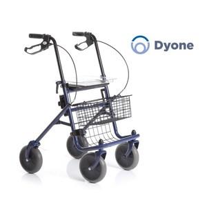 Rollator pieghevole Dyone - Moretti