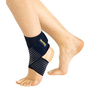 Cavigliera Elastica Con Bendaggio a 8 - Pavis