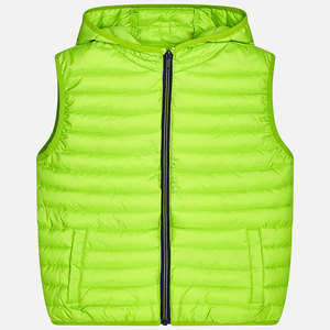 Gilet Junior Guacamole - Mayoral