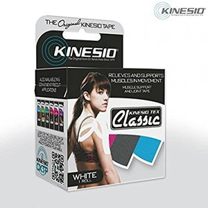 Kinesio Tex Classic 5cm X 4m - Kinesio