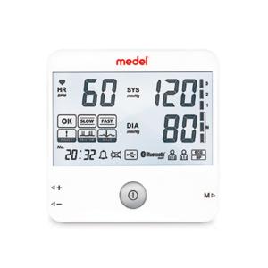 Misuratore di pressione Cardio MB10 - Medel