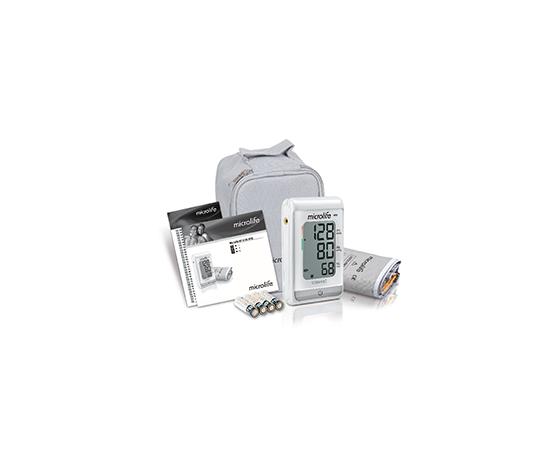 Misuratore di pressione automatico da braccio AFIB Screen - Microlife