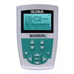 Apparecchio per magnetoterapia Magnum L - Globus