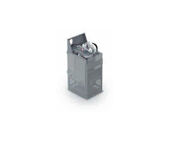 WKVV 150-600 caldaie ad alto contenuto d'acqua