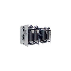 WMK 250-1000 caldaie ad alto contenuto d'acqua