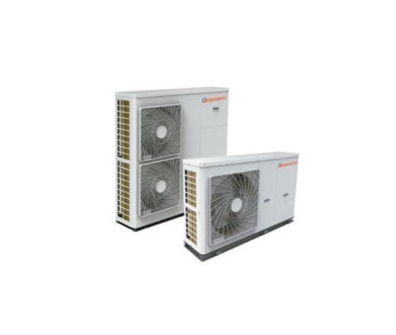 Monobloc 3D Aquatermic V2 (8 kW – 14 kW)