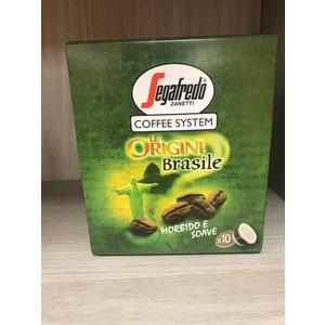 CAFFE' IN CAPSULE SEGAFREDO ,MISCELA BRASILE