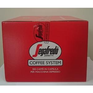 CAFFÈ IN CAPSULE SEGAFREDO GUSTO CLASSICO