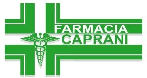 Logo caprani