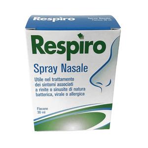 Respiro Spray nasale 30 ml