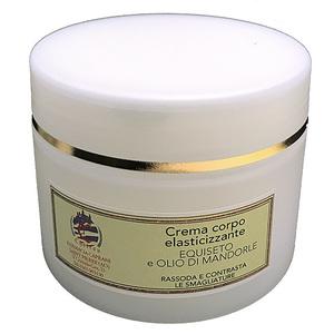 Crema corpo elasticizzante Equiseto e olio di mandorle 250ml