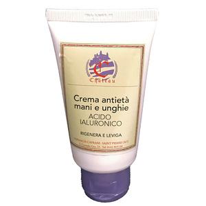 Crema mani Antietà Acido ialuronico 75ml