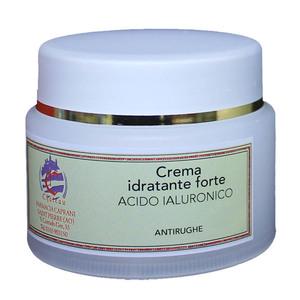 Crema idratante forte acido ialuronico 50ml