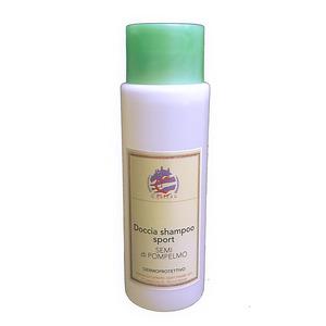 Doccia Shampoo Sport Semi di Pompelmo 300ml