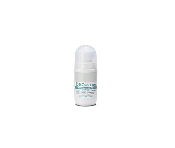 Deo Roll-On Antitraspirante con semi di pompelmo 50ml