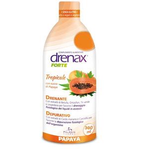 Drenax Forte Papaya 300ml