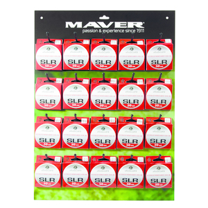 Filo Maver SLR 50 mt mm 0.07