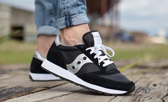 Sneaker moda
