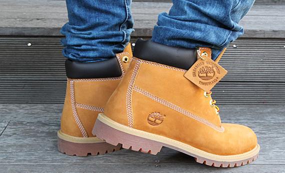 Stivali scarponcini