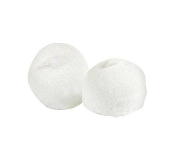 busta marshmallow palle da golf biano
