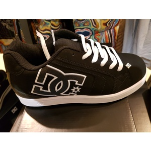 Sneakers DC Net