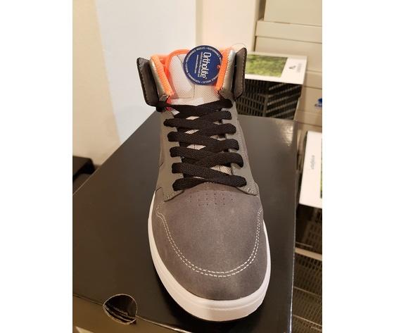 Sneakers alte DC Argosy High
