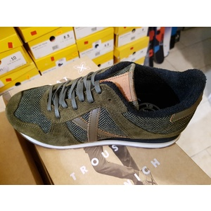 Sneakers Munich Massana 157