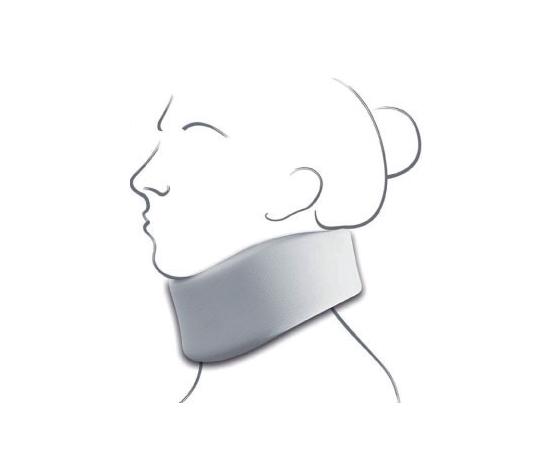 Collare cervicale morbido