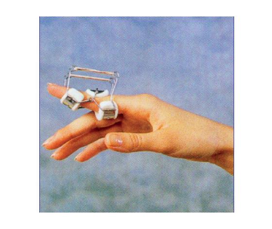 Ferula dr. Bunnel Per dito singolo(estensione)