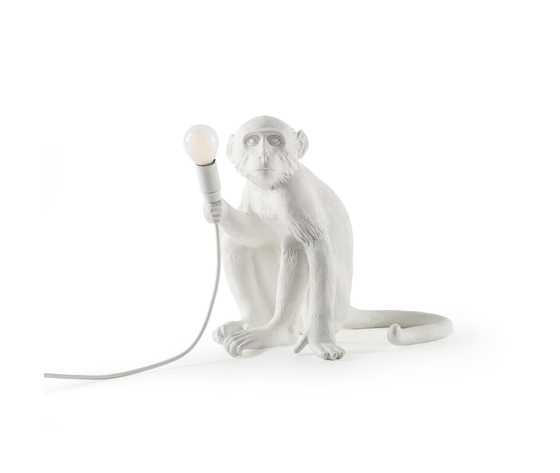 Seletti lighting monkey lamp sitting lamp indoor 14882 3 1