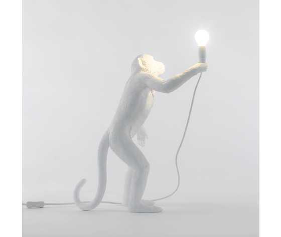 Seletti lighting monkey lamp standing lamp indoor 14880 9