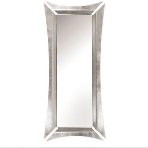 Specchio Morgana Da Terra Argento
